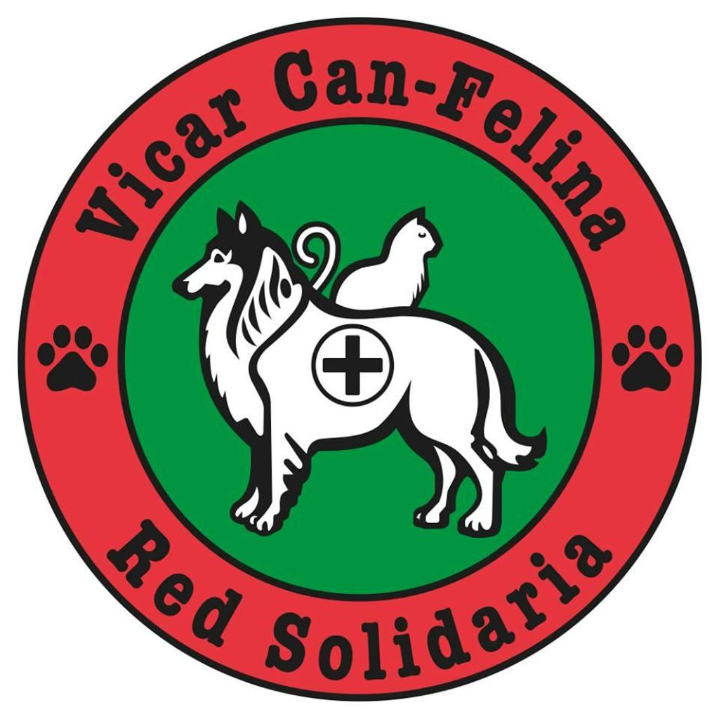 Vicar can-felina Red Solidaria