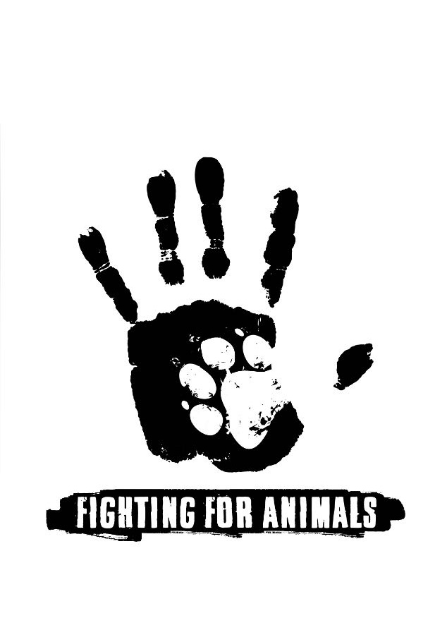 Fighting For Animals