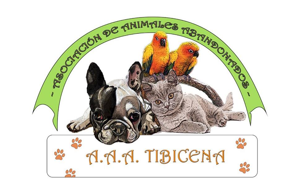 ASOCIACION DE ANIMALES ABANDONADOS TIBICENA