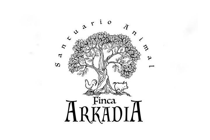 Finca Arkadia Santuario Animal
