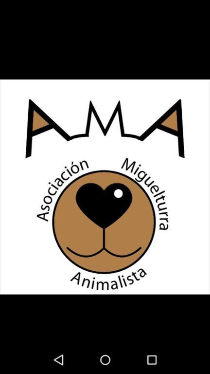 A.M.A Asociación Miguelturra Animalista