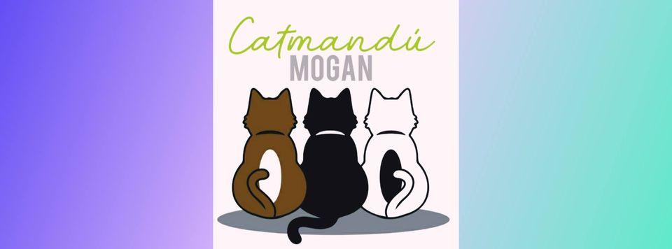 Catmandu Mogan