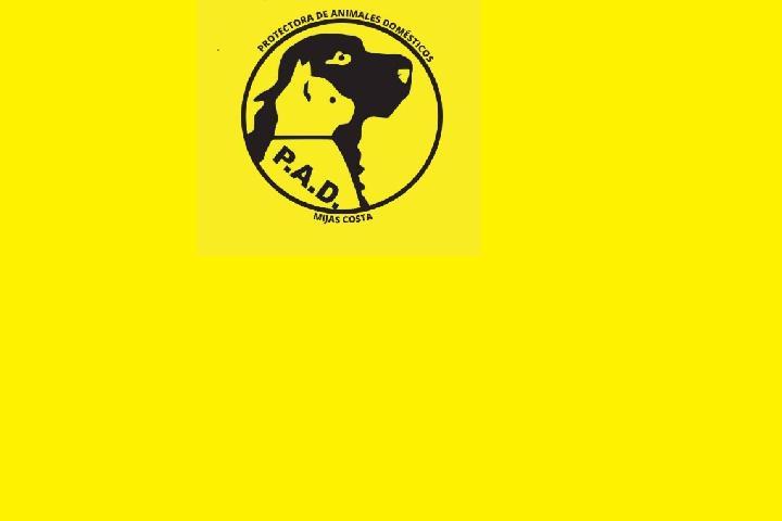 PAD. - Protectora de Animales Domésticos
