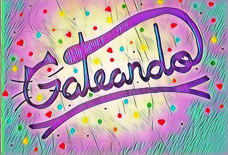 Gateando