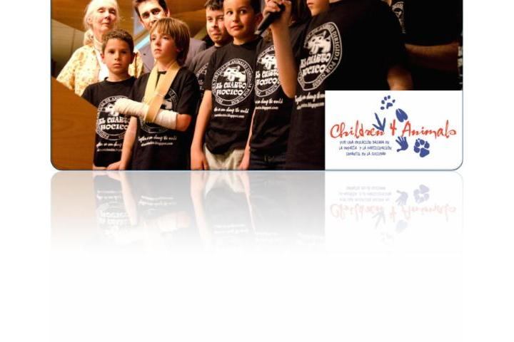 Children for Animals International Network