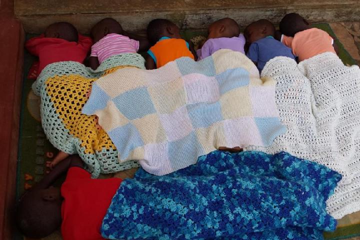 AMIGOS DE BABIES UGANDA