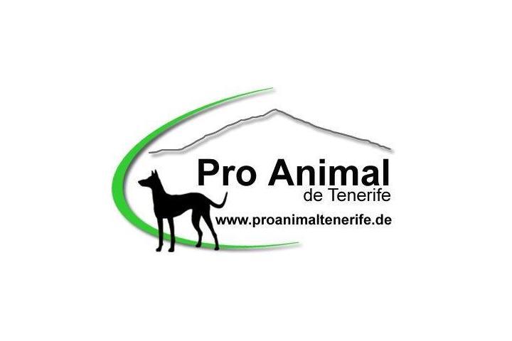Pro Animal de Tenerife Tierhilfe Elke Rossmann