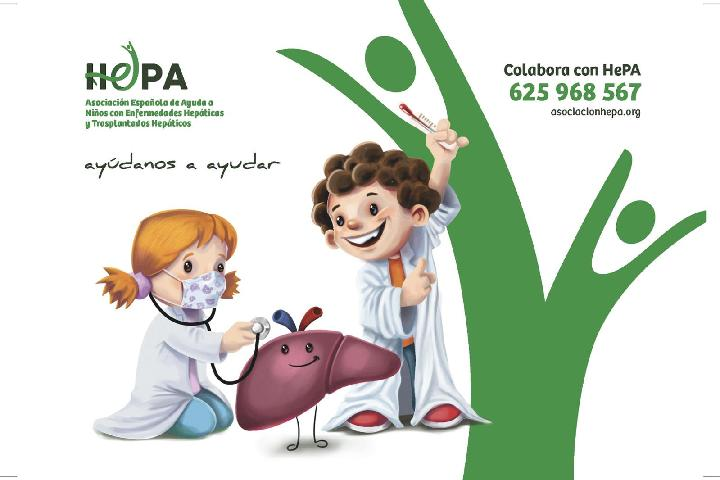 Asociación HePA