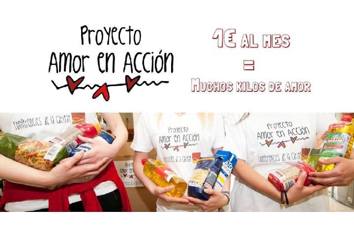 Proyecto Amor en Acción