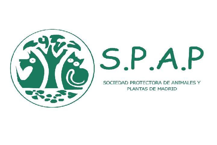 SPAP Sociedad Protectora de Animales y Plantas de Madrid