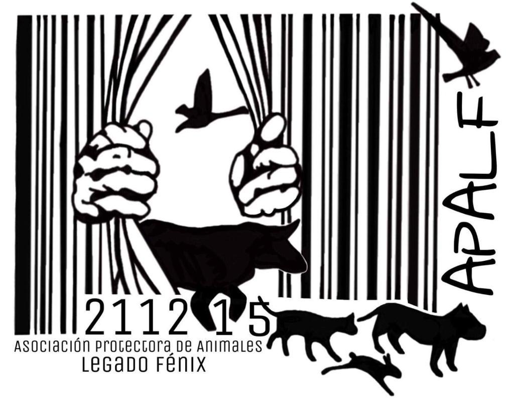 Asociación Protectora de Animales Legado Fenix (APALF)