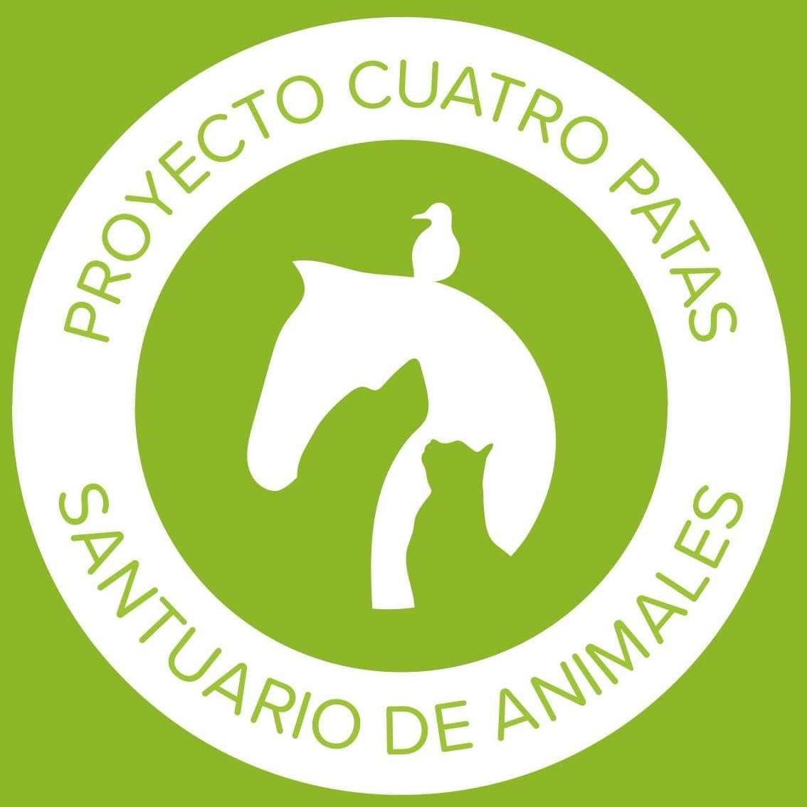 CONSTRUCCIÓN/AMPLIACIÓN SANTUARIO DE ANIMALES Proyecto Cuatro Patas.