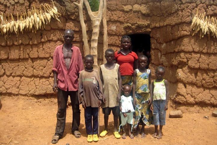 Educación y nutrición en Burkina Faso