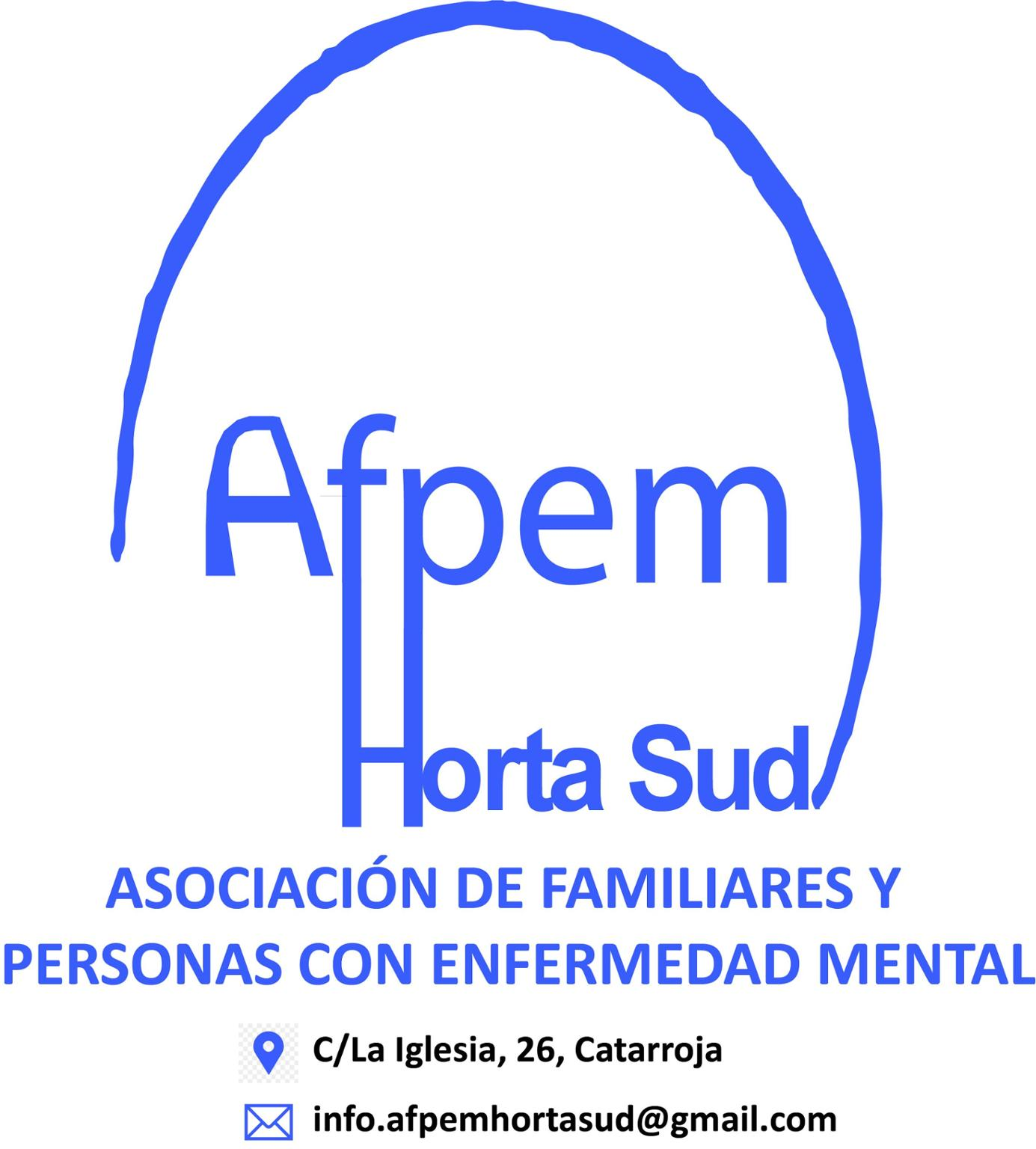 ASOCIACIÓN DE FAMILIARES Y PERSONAS CON ENFERMEDAD MENTAL (AFPEM HORTA SUD)