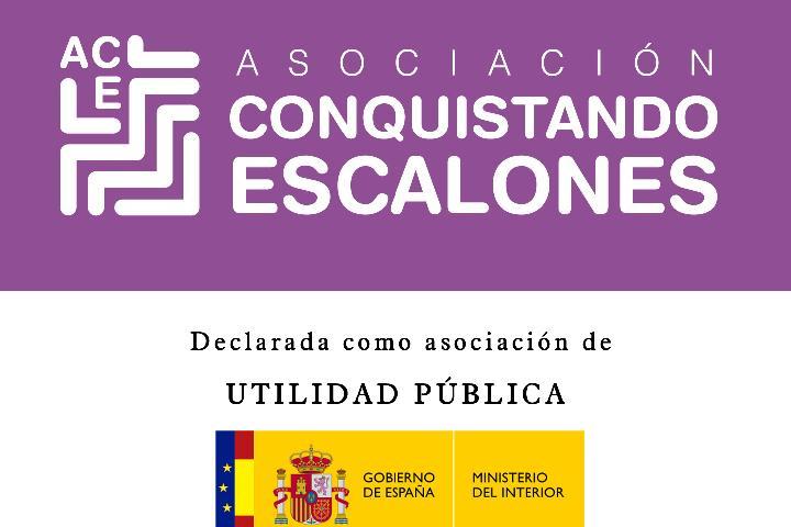 ACE Asociación Conquistando Escalones