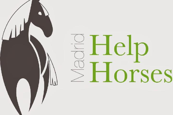 Madrid Help Horses