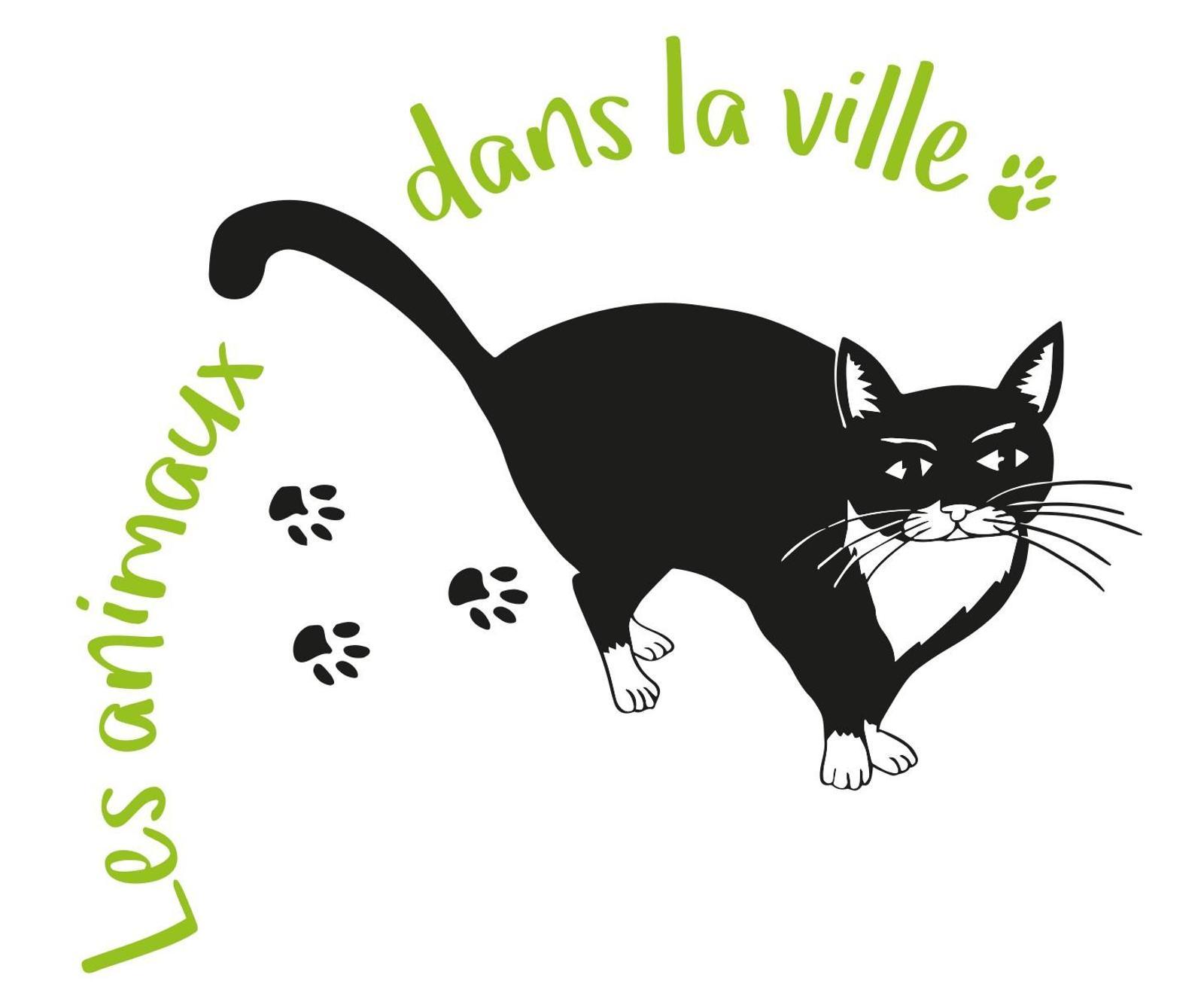 Les Animaux Dans La Ville De Vichy