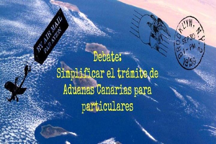AutodespachoCanarias.es