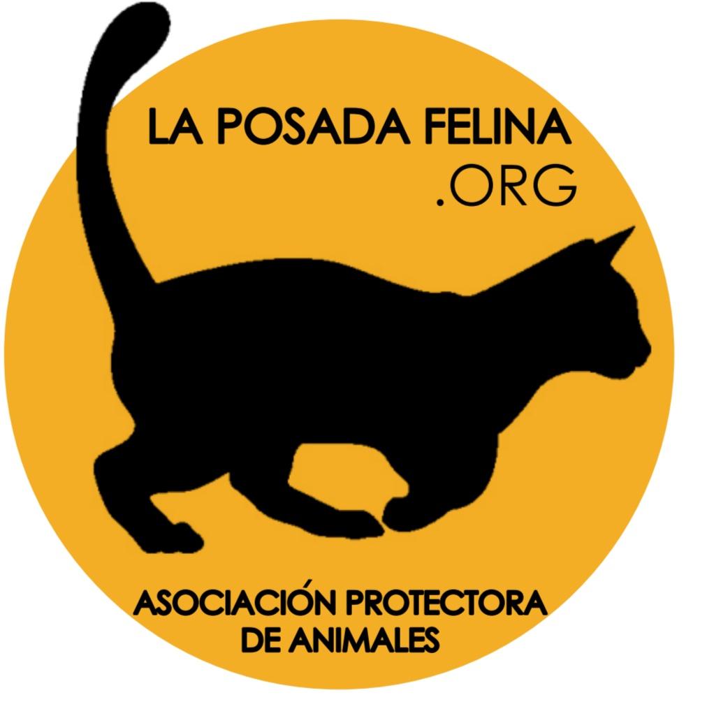 LA POSADA FELINA ASOC. PROTECTORA DE ANIMALES