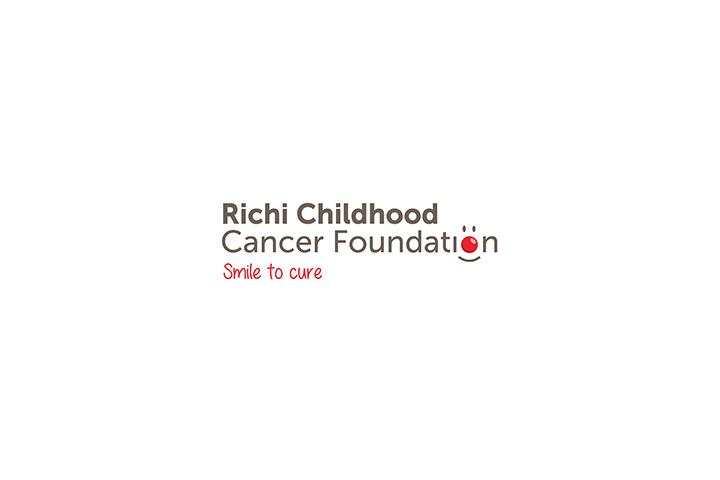 Richi Childhood Cancer Foundation