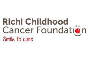 Lucha contra el cáncer infantil - Teaming Home