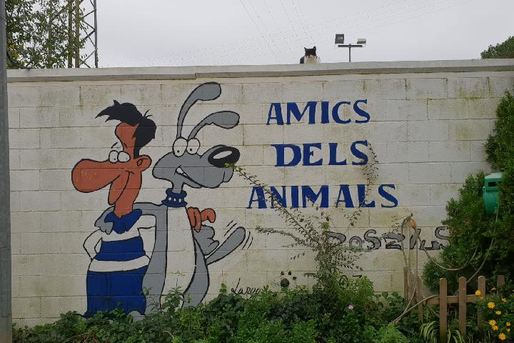 Amics dels Animals Dosrius