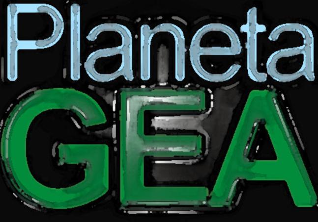 WEB PLANETA GEA