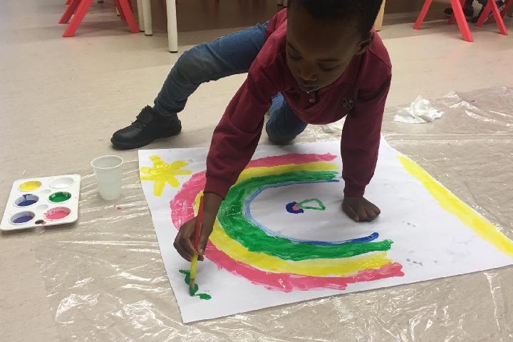 AEIRaval: educación para transformar