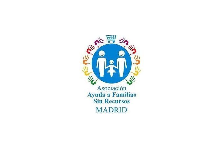 Ayuda a familias sin recursos Madrid