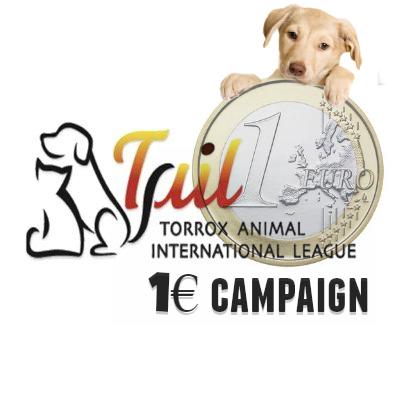 TAIL Torrox 1€ Campaign
