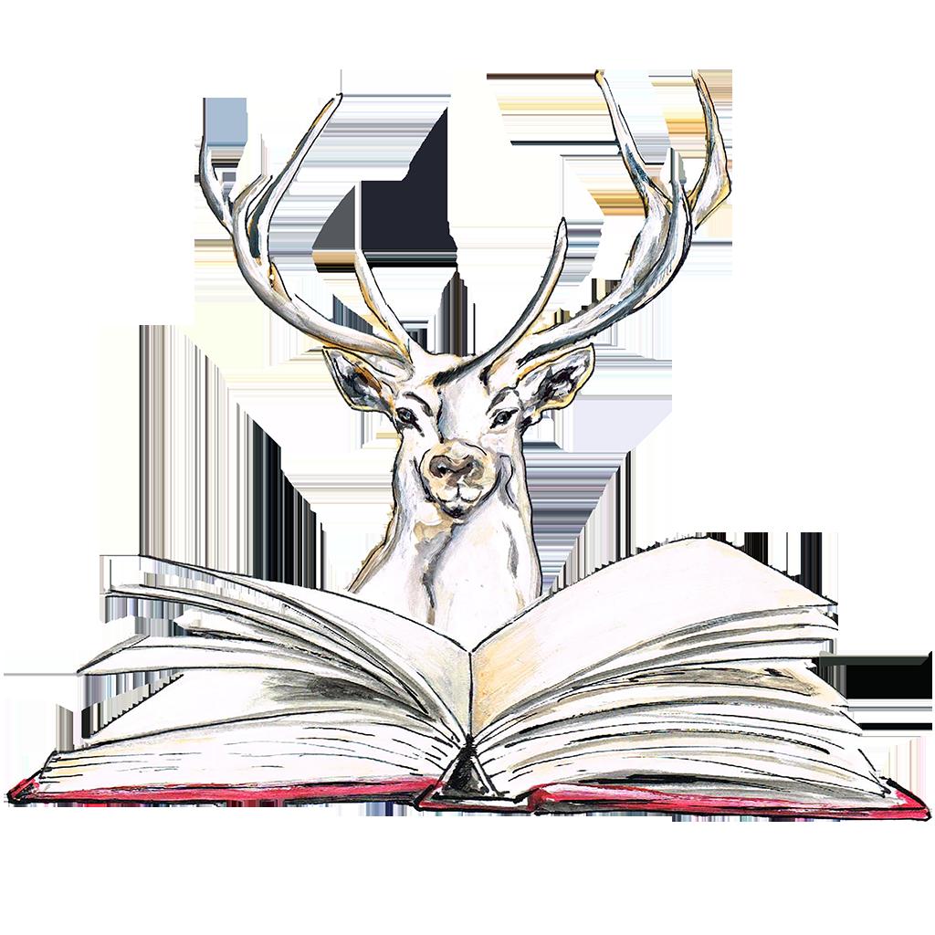 Ciervo Blanco Club del Libro