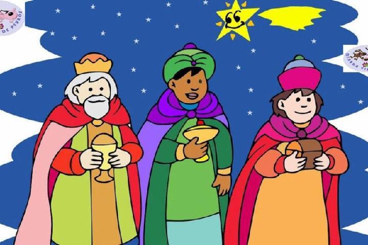 Reyes Magos Para Todos