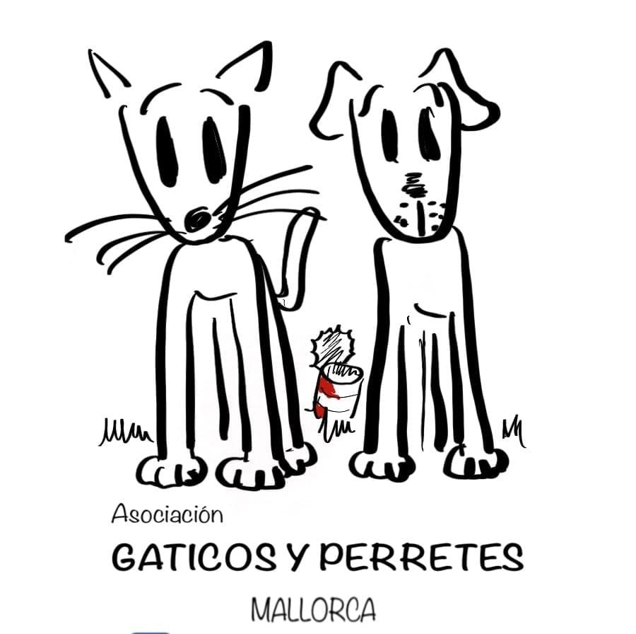 Gaticos y perretes Mallorca