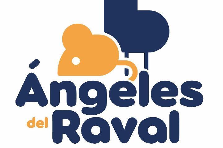 Los Angeles Del Raval