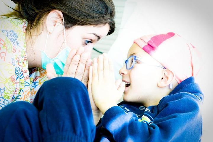 Hôpital Sant Joan de Déu contre le cancer chez l'enfant