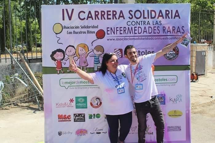 Asociación Solidaridad con Nuestros Niños