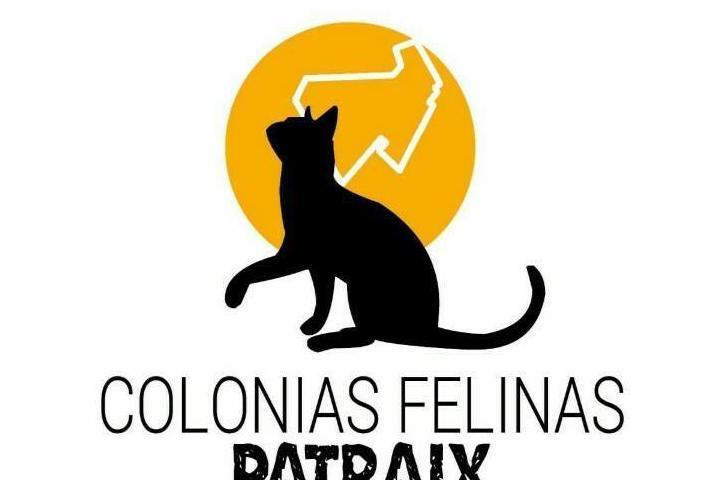 COLONIAS FELINAS PATRAIX