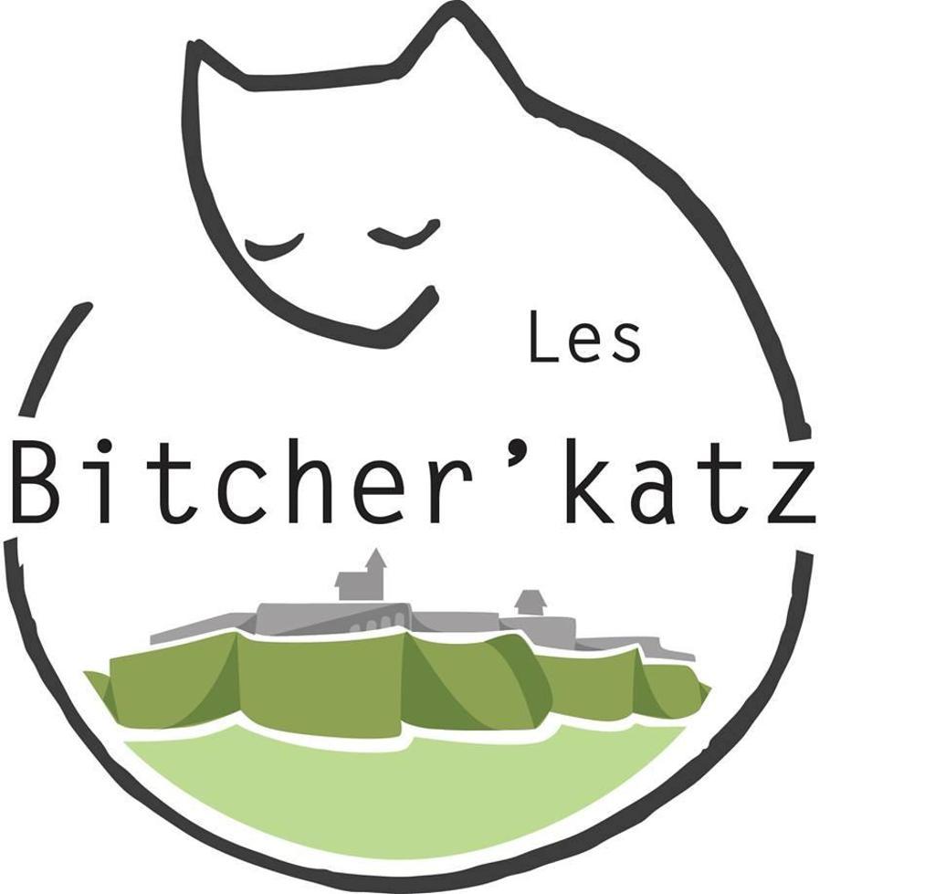 Les Bitcher'Katz