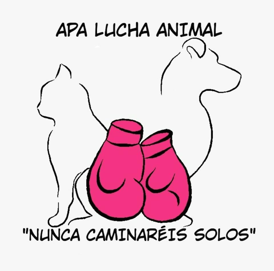 APA LUCHA ANIMAL