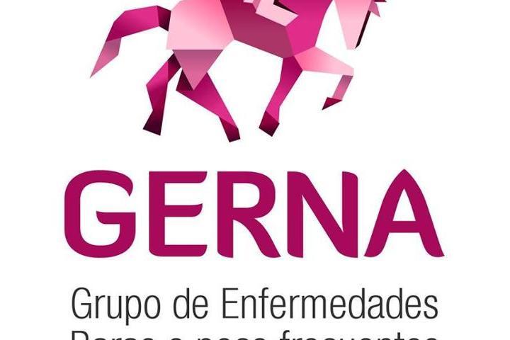 GERNA Grupo de Enfermedades Raras de Navarra