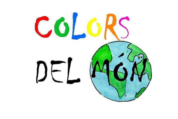 Colors del Món - Colores del Mundo