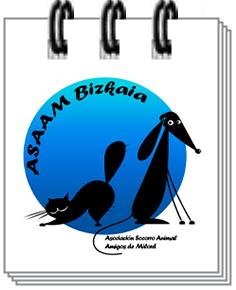 ASAAM-Bizkaia - Protectora de Animales