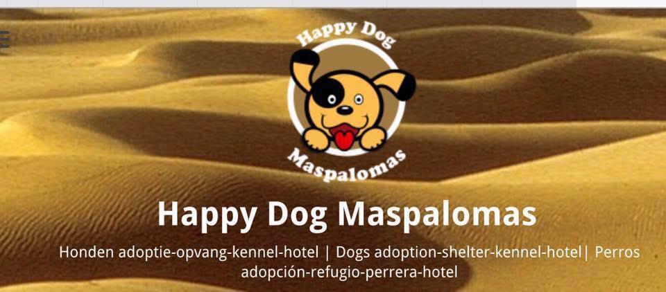 Happy Dog Maspalomas Gran Canaria