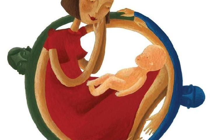 Preinfant: acompañamiento a la maternidad