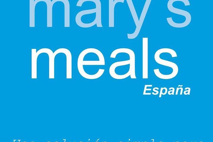 Fundación Mary's Meals Spain