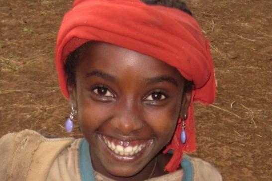 ASF - De la joie avec Gambo - Éthiopie