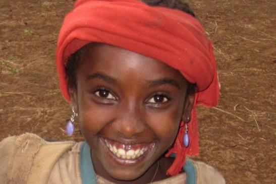 Fighting desnutrition in Ethiopia - Teaming Home