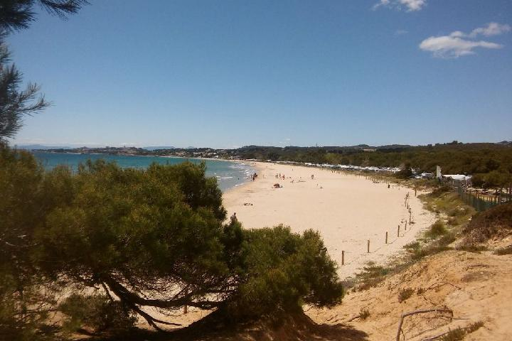Autofinanciem Platja Llarga Tarragona
