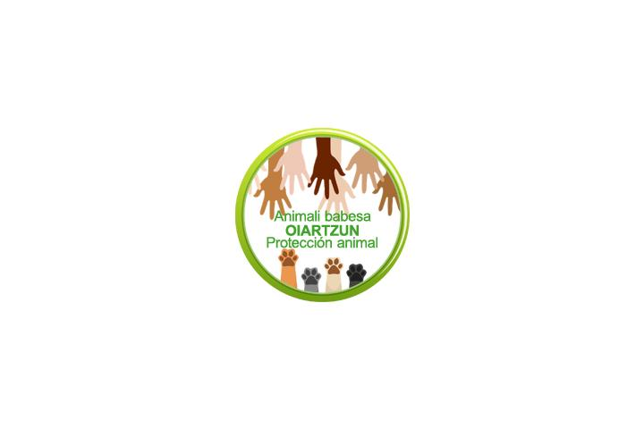 Animal protection OIARTZUN