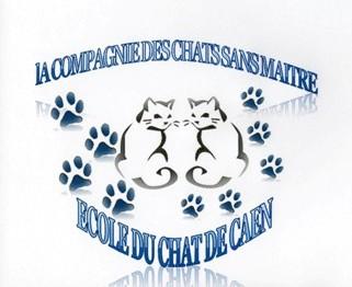 Ecole du chat de Caen